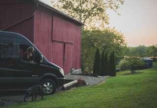 Michael & Valerie's Ohio Oasis
