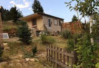 Mountain Abode with Spirit View