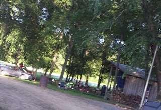 Tough Enough Rodeo & Campground