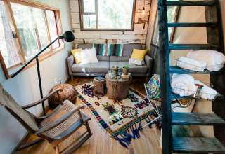 Frog Hollow Farm Stay