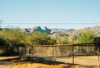 La Hacienda Chuparosa