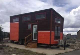 Mistress A's RV/Tiny House Lot
