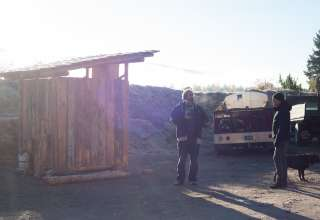 Eco Learn-n-Camp!