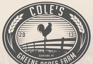 Cole's Greene Acres Farm