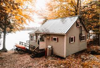Gartland Lake Getaway Camp!