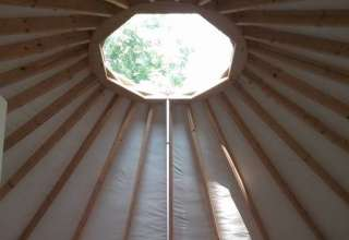 Longview Glamping/Yurt Camping