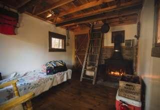 Adirondack Rustic Retreat