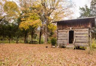 Huckleberry Farm & Gypsy Camp