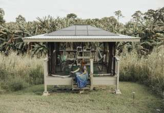 Hamakua Camping Cabanas
