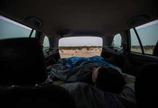 Tranquilo Stargazing Camp
