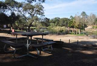 Lilac Oaks Campground
