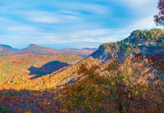 Breathtaking Blue Ridge Beauty
