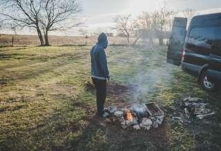 Dance Barn Farm Camping
