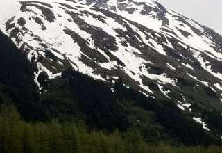 Portage Island Glacier