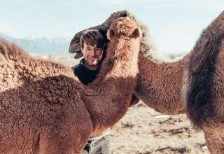 Mudita Camel's Yurt