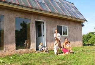 Living Energy Farm