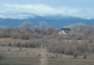 Uinta Springs Ranch/Campground