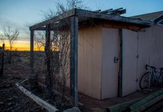 Off-the-Grid Grand Canyon