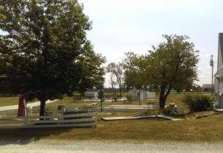 Hidden Acres Campground