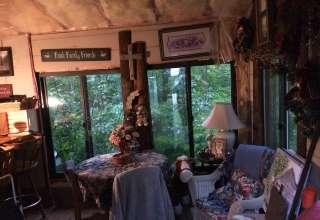 Tibbetts Wilderness Lil Cabin