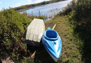 Judy's Land on Kawbawgam Lake
