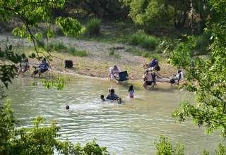 Medina River Ranch