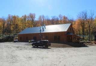 Maple Pond Camp Site