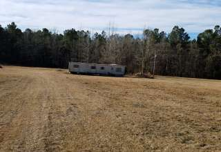 Camp Prosser