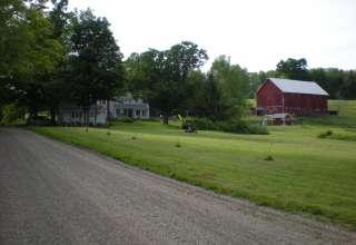 Baker's Acres of Chenango Farm