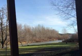 Wynoochee River Cabin