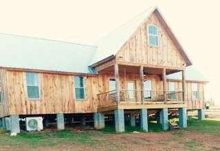 The Cabins @ Dream Field Farms