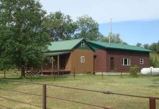 Brackett Creek Ranch