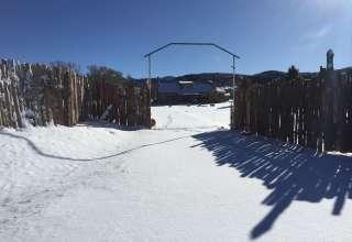 Lone Cone Mountain Retreat