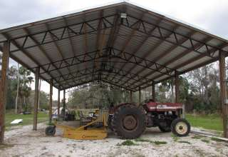 Root & Tail Farm