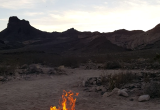 Yaqui offgrid camp and cottages
