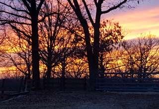 Old Bluegrass Campground