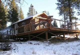 Bristol-blu Guest Ranch