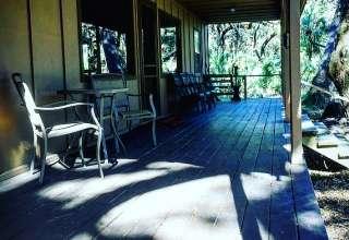 Nuna Ranch-Lodge