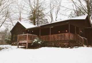Kelley Acres Cabins