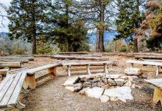 Willow Creek To Yosemite