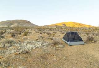 JoBurg Mining & OHV Base Camp