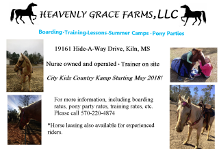 Heavenly Grace Farm