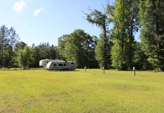 White Bluff RV & Primitive Camp