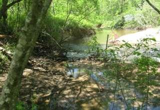 Ox Creek Playground