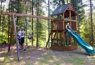 Camp Emily