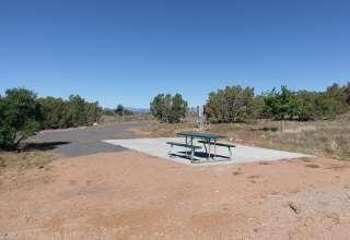 West of Santa Fe