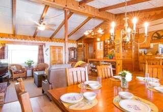 Nut House Cabin, GVL