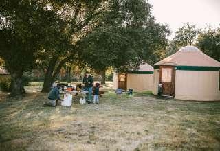 Stallion Oaks Ranch (Retreat)