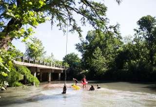 Wahwahtaysee Resort