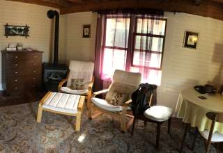 The Cozy Cub Guest Cabin